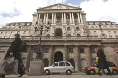El Banco De Inglaterra Evalúa La Resiliencia Climática Del Mercado
