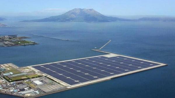 Brasil Inaugura Su Primera Planta Flotante De Generación Solar