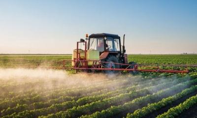 Entre Ríos: Reglamentaron Los Agroquímicos