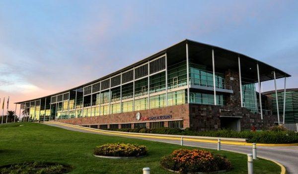 Grupo Sancor Seguros: Recertificación LEED En Edificio Corporativo De Sunchales