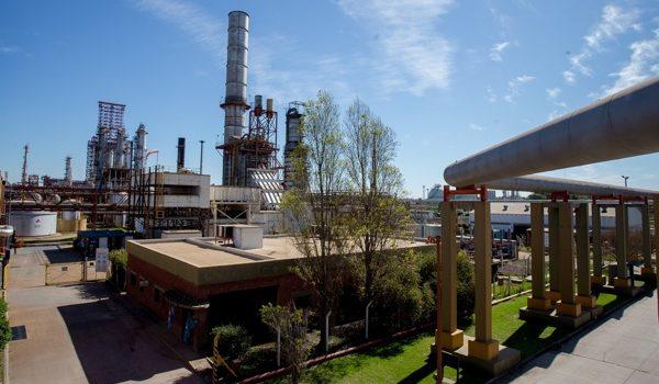 Central Térmica De YPF Luz Certifica ISO 45001, La Nueva Norma De Salud Y Seguridad En El Trabajo