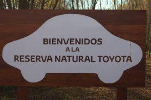 ReservaNaturalToyota